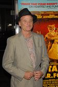 Bill Murray at the Los Angeles Screening of 'Fantastic Mr. Fox' for the opening night of AFI Fest 2009. Grauman's Chinese Theatre, Hollywood, CA. 10-30-09