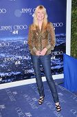 Cheryl Tiegs at the Jimmy Choo For H&M Collection, Private Location, Los Angeles, CA. 11-02-09
