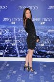 Olivia Wilde at the Jimmy Choo For H&M Collection, Private Location, Los Angeles, CA. 11-02-09