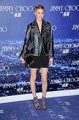 Whitney Port at the Jimmy Choo For H&M Collection, Private Location, Los Angeles, CA. 11-02-09