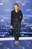 Sheryl Crow at the Jimmy Choo For H&M Collection, Private Location, Los Angeles, CA. 11-02-09