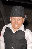 Verne Troyer at the AFI Fest Gala Screening of