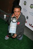 Deep Roy at the World Cup Showdown Fundraiser, El Guapo Cantina, Los Angeles, CA.  11-06-09