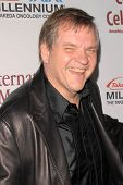 Meat Loaf  at the International Myeloma Foundation's 3rd Annual Comedy Celebration for the Peter Boy