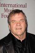 Meat Loaf at the International Myeloma Foundation's 3rd Annual Comedy Celebration for the Peter Boyl