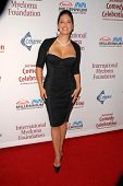 Alex Meneses at the International Myeloma Foundation's 3rd Annual Comedy Celebration for the Peter B