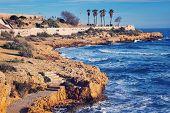 View Of Tarragona