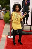 Sherri Shepherd at the Los Angeles Premiere of 'Imagine That'. Paramount Pictures, Hollywood, CA. 06-06-09