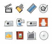 Universal Icons Fresh Collection - Set 4