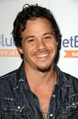 Michael Raymond-James  at the JetBlue Airways and VH1 Save the Music Party. MyHouse, West Hollywood, CA. 06-17-09