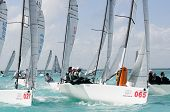 Italians Finish 4Th At The Melges 20 World Championships