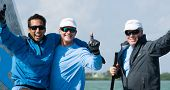 Ninkasi Wins Melges 20 World Championships