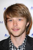 Sterling Knight at Disney's 'A Summer Soiree - The Magic of Mentoring'. Beverly Wilshire Hotel, Beverly Hills, CA. 07-24-09