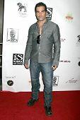 Brien Perry at the Los Angeles Screening of 'Social Lights'. Regency Fairfax Cinemas, Los Angeles, CA. 08-05-09