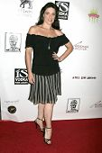 Danielle Petty  at the Los Angeles Screening of 'Social Lights'. Regency Fairfax Cinemas, Los Angeles, CA. 08-05-09