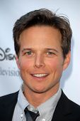 Scott Wolf  at the 2009 Disney-ABC Television Group Summer Press Tour. Langham Resort, Pasadena, CA.