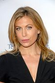Sonya Walger  at the 2009 Disney-ABC Television Group Summer Press Tour. Langham Resort, Pasadena, CA. 08-08-09