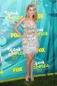 Chelsea Staub at the Teen Choice Awards 2009. Gibson Amphitheatre, Universal City, CA. 08-09-09