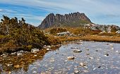 Stunning Cradle Mountain, Tasmania, Australia