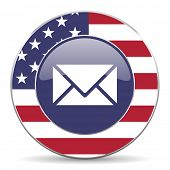 email american icon