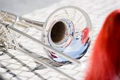 Details From A Showband, Fanfare Our Drumband