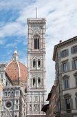 The Basilica di Santa Maria del Fiore, Florence