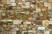 Stone Wall One