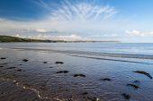 Oxwich Bay Wales