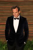 LOS ANGELES - MAR 2:  Will Arnett at the 2014 Vanity Fair Oscar Party at the Sunset Boulevard on March 2, 2014 in West Hollywood, CA