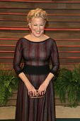 LOS ANGELES - MAR 2:  Bette Midler at the 2014 Vanity Fair Oscar Party at the Sunset Boulevard on March 2, 2014 in West Hollywood, CA