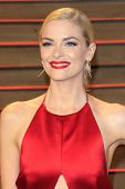 LOS ANGELES - MAR 2:  Jaime King at the 2014 Vanity Fair Oscar Party at the Sunset Boulevard on March 2, 2014 in West Hollywood, CA