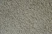 Grey Wall Acrylic Paint Pattern Texture