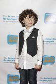 LOS ANGELES - DEC 4:  August Maturo at the The Actors Fund�?�¢??s Looking Ahead Awards at the Taglyan Complex on December 4, 2014 in Los Angeles, CA