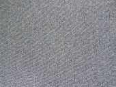 Grey cloth texture