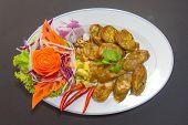 Sai Aua Notrhern Thai Spicy Sausage