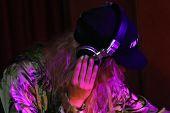 DJ - girl