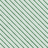 Green And White Dollar Signs And Stripes Pattern Repeat Background