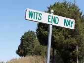 Wits End Way