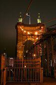 Ponte de Cincinnaticovington 3