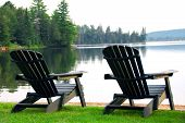 Lake Beach Chairs