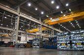 Heavy  Industry Factory
