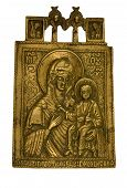 Antique Icon
