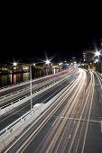 Portrait Of Expressway