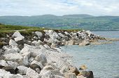 Carnlough Bay