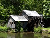 Marby Mill