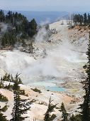 Bumpass Hell Valley 2