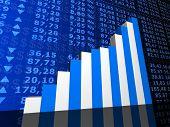 Rising Stock Numbers