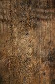 schöne große verkratzten grobe Grunge hölzerne Hintergrundbild hat Foto