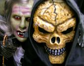 Halloween Ghouls