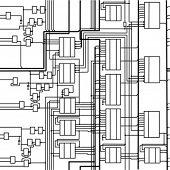 seamless digital electronic scheme